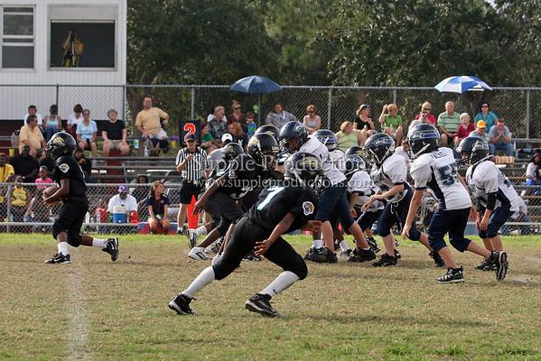 Seahawks vs. Jaguars