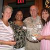 Cheryl Bethards Starzinger, Val and Murray Stewart, Karen Schaule