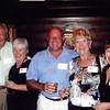 Fred Glassford, Sally Bowering Buick, Dave Jensen, Corrine Fischer Stolz, Sue Collins Ashcraft