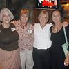 Barb Clark, Susan Atkinson Straw, Char Bosworth Follis, Diane Kutcher Babcock