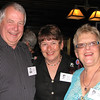 Dave Naylor, Sue Collins Ashcraft, Weddy Hutton