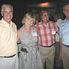 Dan Akerley, Kathy Pilling Rivard, Joseph Rivard, Larry Polich