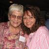 Glenda Foltz White, Karen Schaule Bessy
