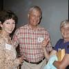 Doris Bates, Bruce Bates, Wendy Westrate