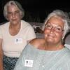 Barb Clark, Diane Lerminey Forbes