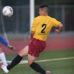 California Gold vs Seahorses. May 6, 2006.<br /> Game Played at La Mirada High.<br /> La Mirada, California USA