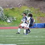 L.A. Galaxy vs Seahorses. May 21, 2006. Game played at La Mirada High. La Mirada, California USA