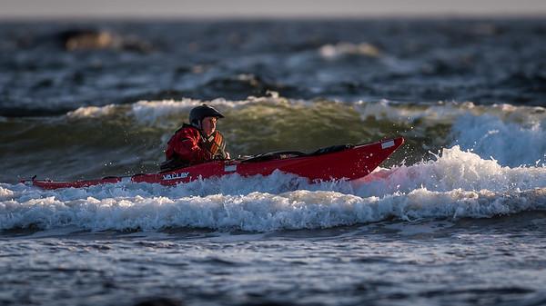 Bilder fra bølgefestivalen 2017 Jeg deltok på kajakk surf kurs med @kristoffervan og @matt.skuse og fikk også tatt noen ekstreme bilder også etterhvert :)