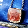 Hope & Industry / Beehive & Anchors Necklace, by Seal & Scribe 8