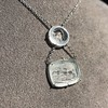 Racing Day Jockey & Horses Pendant, by Seal & Scribe 12