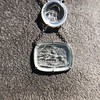 Racing Day Jockey & Horses Pendant, by Seal & Scribe 15