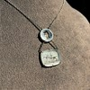 Racing Day Jockey & Horses Pendant, by Seal & Scribe 5