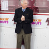 Jerry York (BC - Head Coach) - The Boston College Eagles defeated the Boston University Terriers 5-2 on December 1, 2012, and Jerry York (BC - Head Coach) matched Ron Mason's all-time record of 924 victories at Kelly Rink in Chestnut Hill, Massachusetts.
