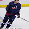 Bill Arnold (USA - 14) - The Russian National Junior Team defeated the 2012 U.S. National Junior Team 6-3 in a preliminary game on December 20, 2011, at the ENMAX Centrium in Red Deer, Alberta, Canada.