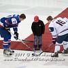 Jason Zucker (USA - 16) - The 2012 U.S. National Junior Team defeated the Slovakia National Junior Team 5-0 in a preliminary game December 23, 2011, at the Three HIlls Centennial Place, in Three Hills,  Alberta, Canada.