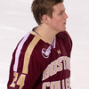 Bill Arnold (BC - 24) - The Boston College Eagles defeated the University of New Hampshire Wildcats 3-2 in overtime  on January 28, 2011, at the Wittemore Center in Durham, NH.