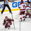 2/4/2013 - Beanpot - Harvard vs BC : Available for EDITORIAL USE ONLY. Please contact if interested in Editorial use. (dga17@hotmail.com)