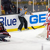2/4/2013 - Beanpot - NU vs BU : Available for EDITORIAL USE ONLY. Please contact if interested in Editorial use. (dga17@hotmail.com)