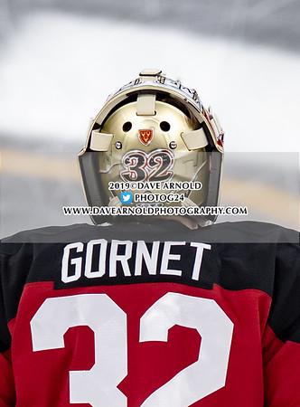 Cameron Gornet (HU-32)