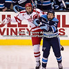 3/16/2012 - Hockey East Semifinals - Maine vs BU : Available for EDITORIAL USE ONLY.