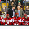 3/22/2013 - Hockey East Semifinals - BU vs BC : Available for EDITORIAL USE ONLY. Please contact if interested in Editorial use. (dga17@hotmail.com)