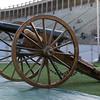 Boston Cannons vs Hamilton Nationals on May 4, 2013, at Harvard Stadium in Cambridge, Massachusetts.