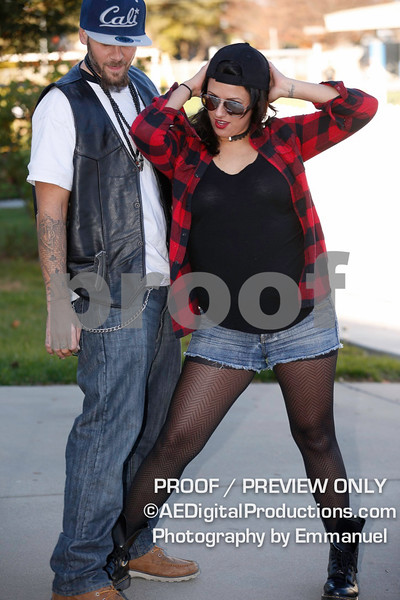Sean & Crystal