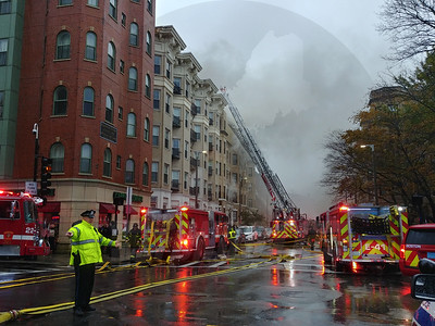 7 Alarms - Boston, MA - 10/27/2018