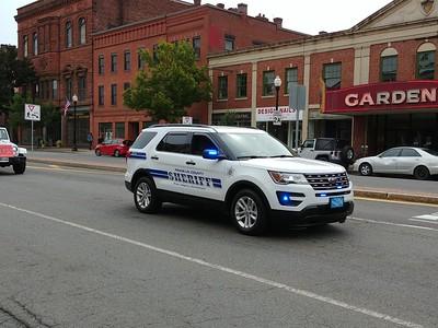 Franklin County Sheriff Unit 5336