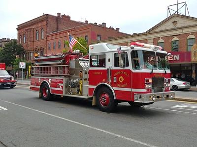 Gill, MA Engine 2