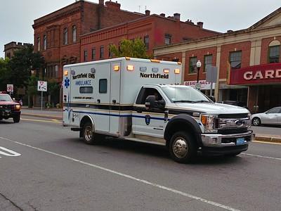 Northfield, MA EMS Ambulance (2)