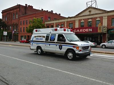Northfield, MA EMS Ambulance