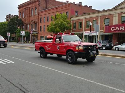 Massachusetts Forest Fire Control District 9-2