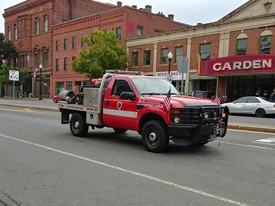 Massachusetts Forest Fire Control District Patrol 9-1