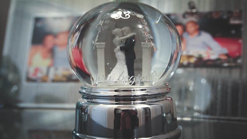 Sean & Kesha's wedding slideshow!