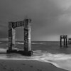 Davenport Pier Ruins