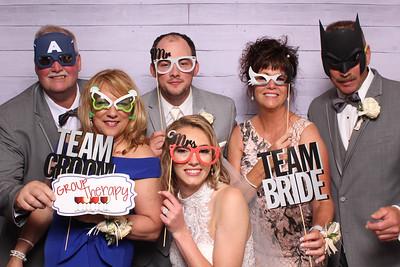 Sean and Kelly's Wedding Reception