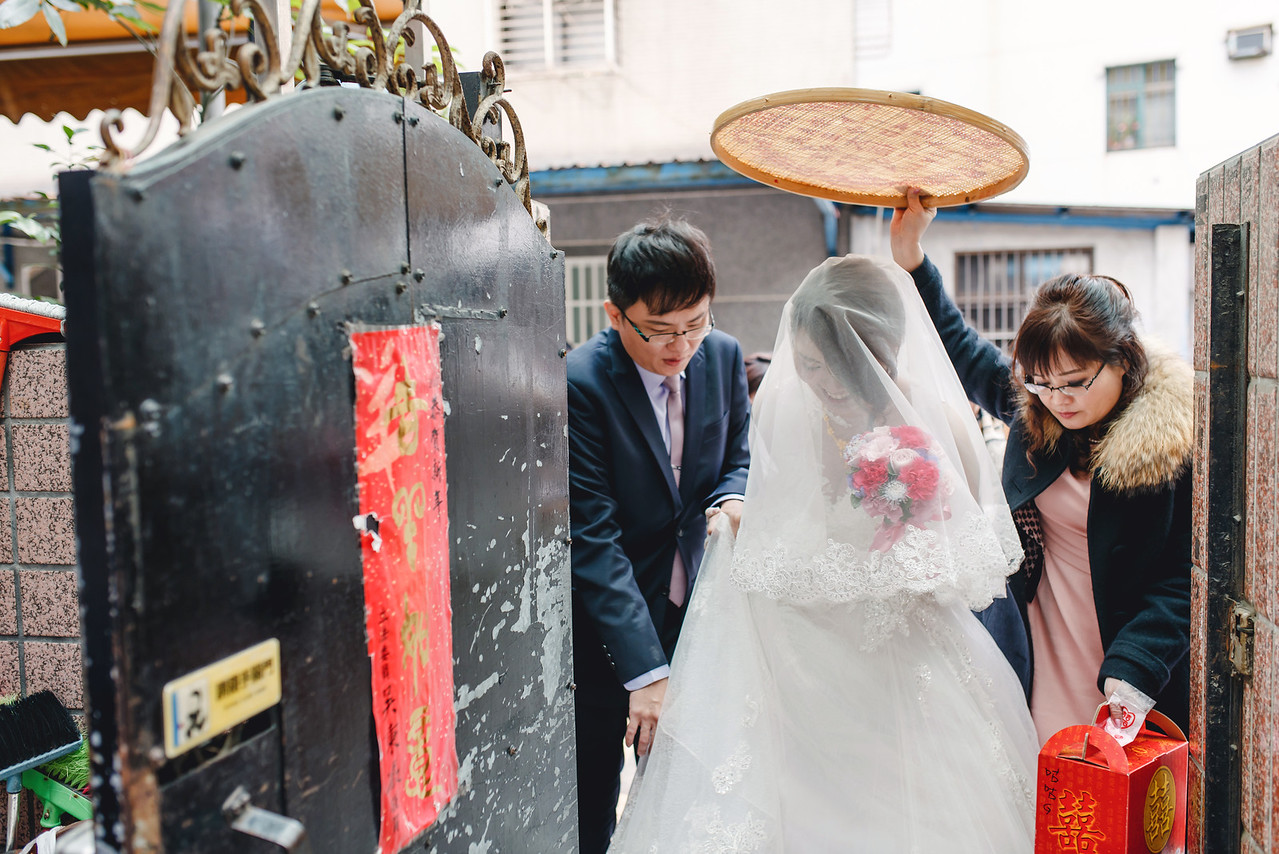 台北福容,迎娶,拜別,婚攝,宴客