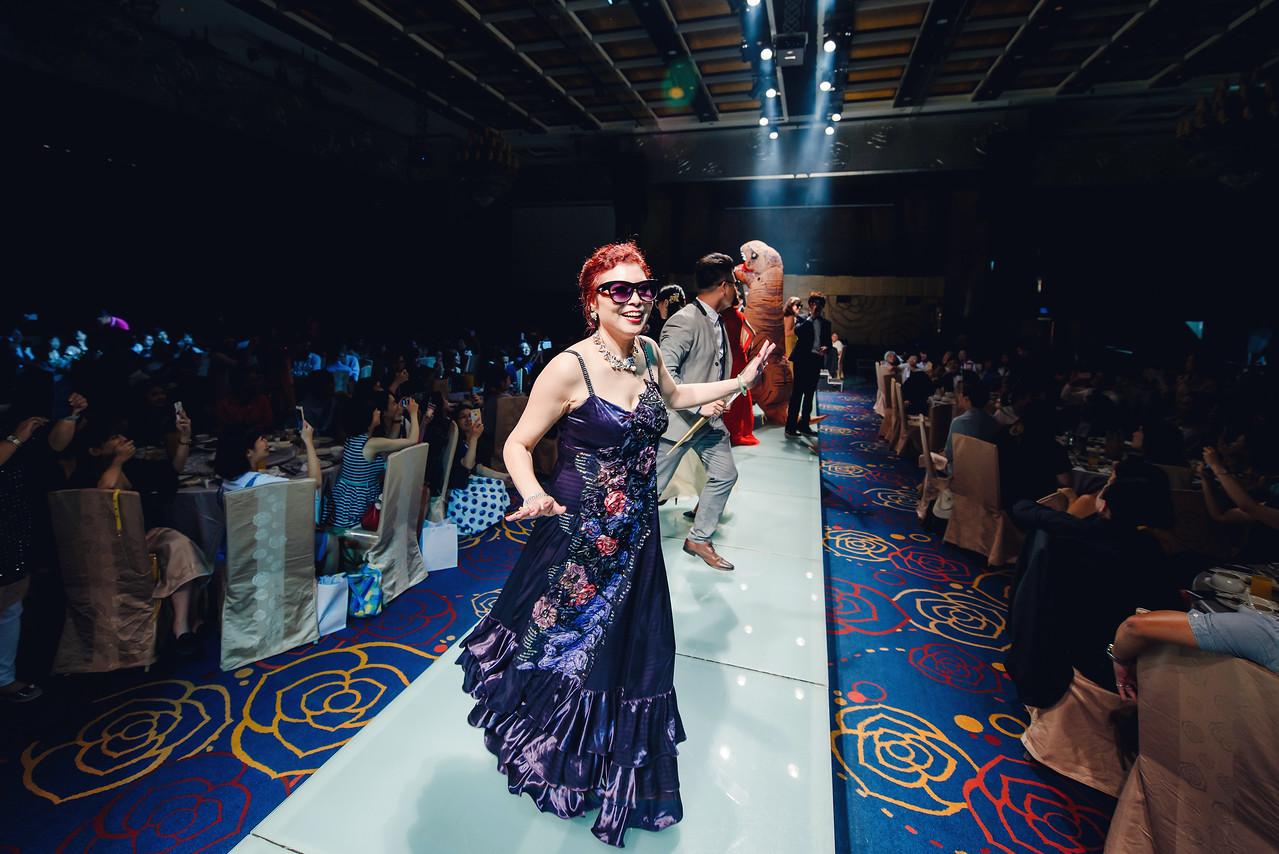 大直典華,串場活動,婚攝,婚禮攝影