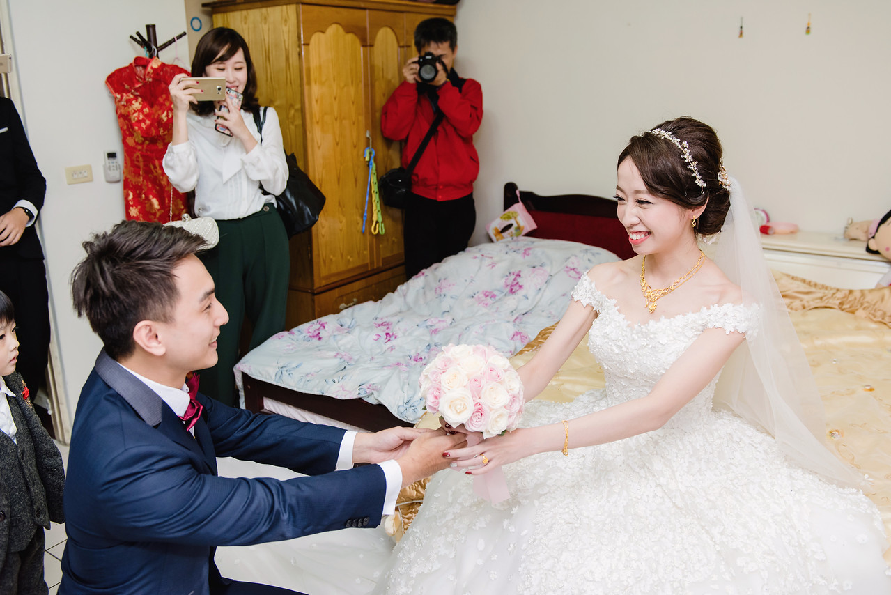 新莊典華,訂婚,迎娶,婚攝,婚禮紀錄