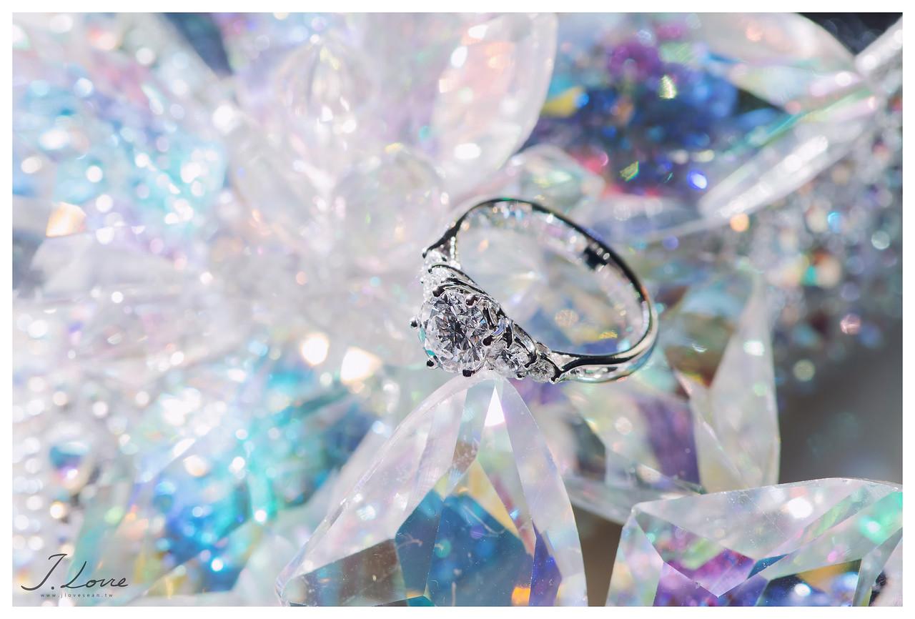 《新北婚攝》有種甜美叫幸福 / 板橋凱撒
