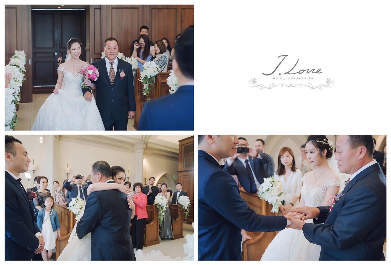 《台北婚攝》讓婚禮的絕美化為張張的美照 / 翡麗詩莊園
