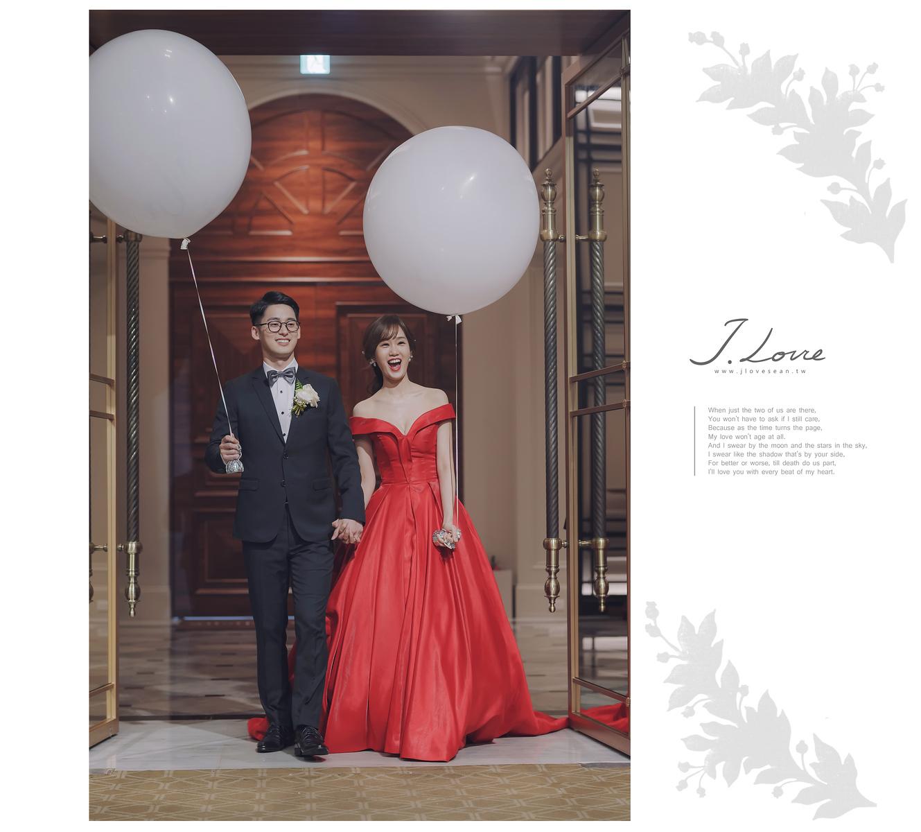 《台北婚攝》聖潔禮堂的幸福婚禮/翡麗詩莊園