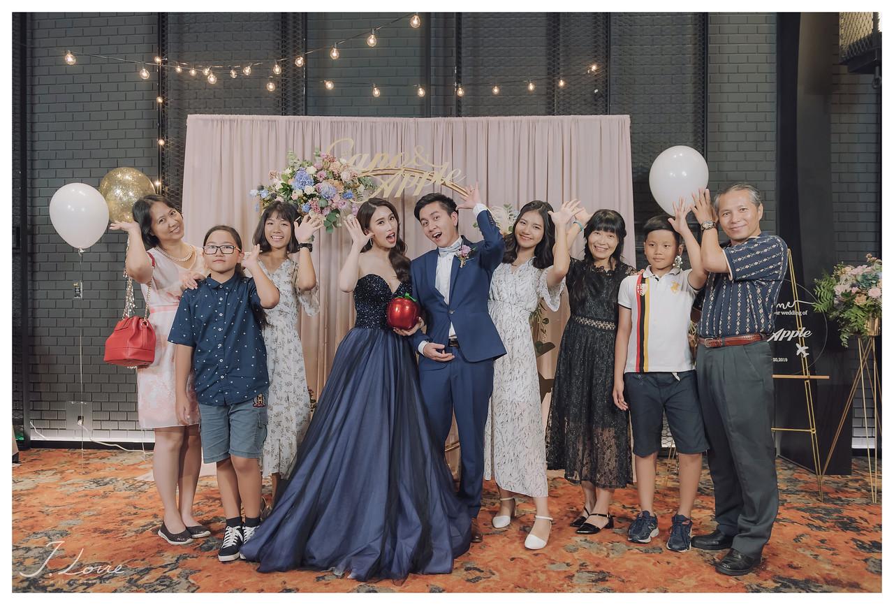《高雄婚攝》美麗銀河中的閃耀婚禮/晶綺盛宴