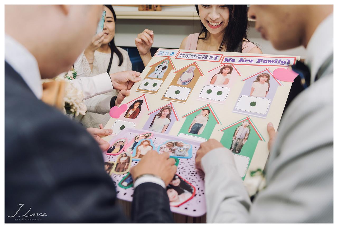 《台北婚攝》閃爍耀眼的幸福婚禮/青青食尚