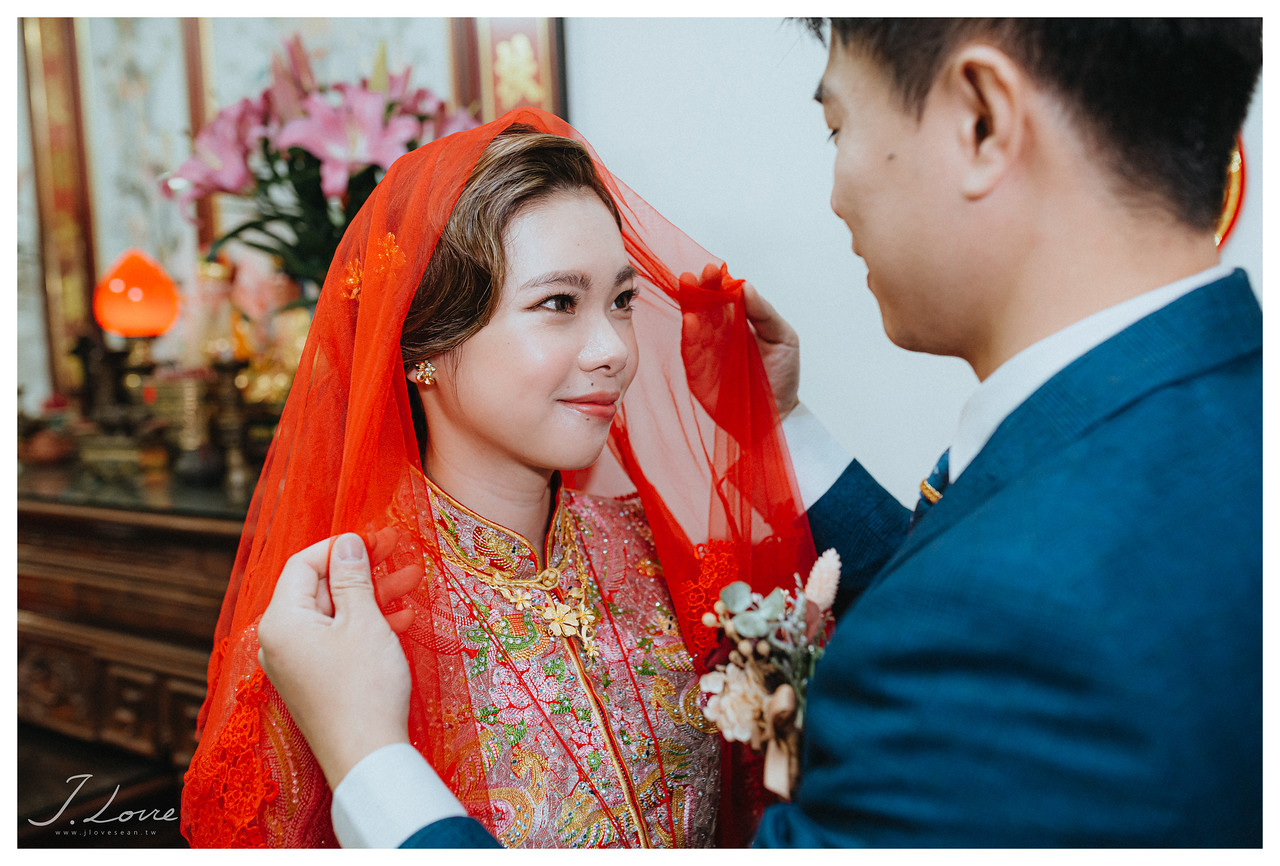 《台北婚攝》幸福的絕美姿態 / 88號樂章