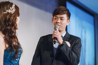 [ 婚攝 ] 20170409搶先版/板橋囍宴軒