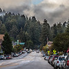Boulder Creek, Santa Cruz County, California
