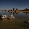 Mono Lake by Moonlight