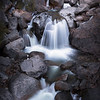 Cascade Falls Yosemite NP